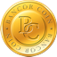 BancorCoin (BNCR) Cryptocurrency Logo