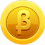 Betacoin (BET) Cryptocurrency Logo