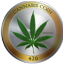 CannabisCoin (CANN) Exchange Rate Chart