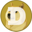 Dogecoin (DOGE) Cryptocurrency Logo