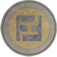 Freicoin (FRC) Cryptocurrency Logo
