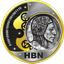HoboNickels (HBN) Cryptocurrency Logo