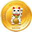 Kittehcoin (MEOW) Exchange Rate Chart