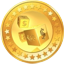 Luckycoin (LKY) Cryptocurrency Logo