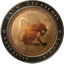 Lycancoin (LYC) Cryptocurrency Logo