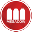 Megacoin (MEC) Exchange Rate Chart