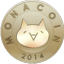 Monacoin (MONA) Cryptocurrency