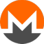 Monero (XMR) Cryptocurrency Logo
