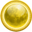 Mooncoin (MOON) Cryptocurrency