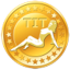 Titcoin (TIT) Exchange Rate Chart