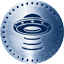 UFOcoin (UFO) Cryptocurrency Logo